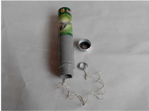Ruční vrhač - světlice s rozprskem