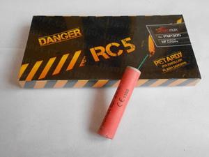 Petarda Danger RC-5