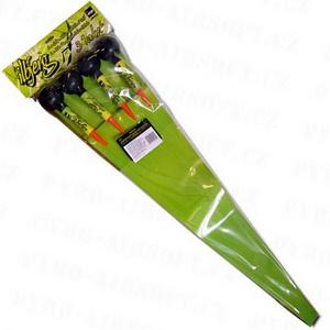 Raketa Kulová puma