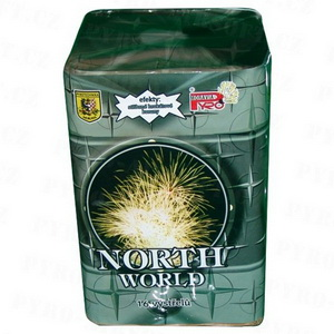 North World cal 32 mm