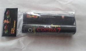 PYRO-AIRSOFT.cz nabízí: Petarda Cobra 7