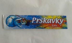 PYRO-AIRSOFT.cz nabízí: Prskavky