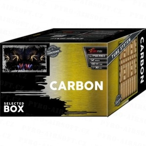 PYRO-AIRSOFT.cz nabízí: Carbon