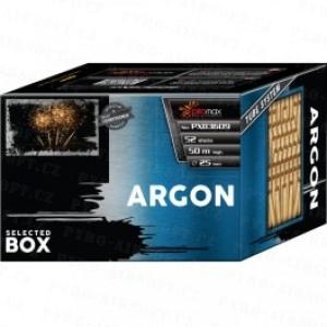 PYRO-AIRSOFT.cz nabízí: Argon