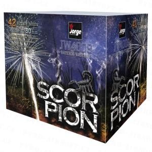 PYRO-AIRSOFT.cz nabízí: Scorpion