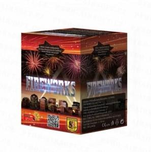 PYRO-AIRSOFT.cz nabízí: Fireworks 25 mm