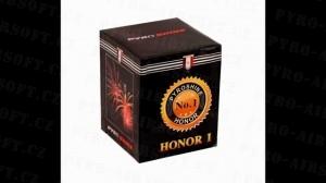 PYRO-AIRSOFT.cz nabízí: Honor I.