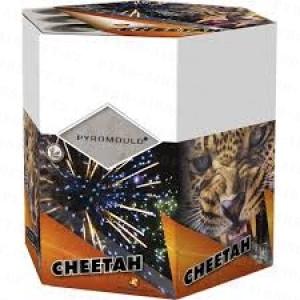 PYRO-AIRSOFT.cz nabízí: Cheetah