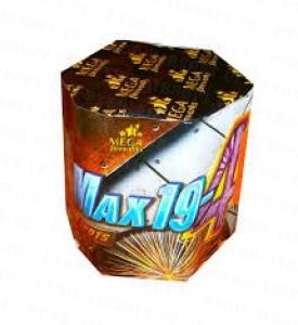 Max 19-4