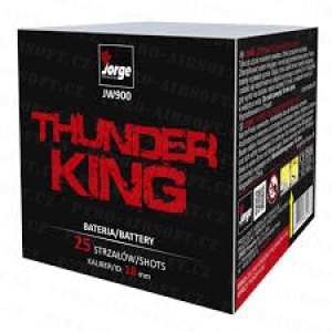Thunder King  cal. 18 mm