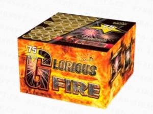 Colorius fire