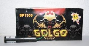 PYRO-AIRSOFT.cz nabízí: Golgo Petardy