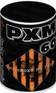 Dýmovnice PXM60 - bílá