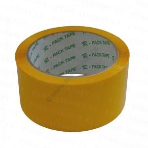Páska rozlišovací - žlutá