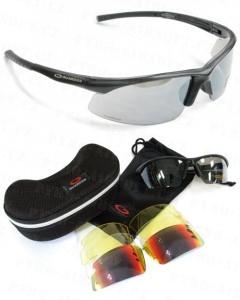PYRO-AIRSOFT.cz nabízí: Guarder brýle C6