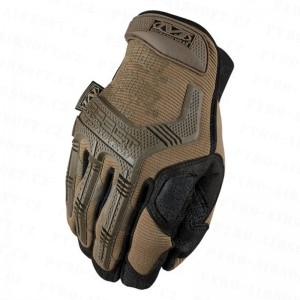 Mechanix rukavice M-pact coyote