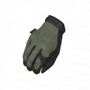 PYRO-AIRSOFT.cz nabízí: Mechanix rukavice Original Foliage