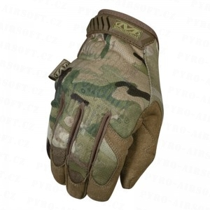 Mechanix rukavice Original Multicam