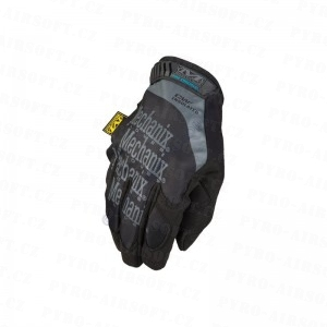 Mechanix rukavice Original Insulated 2015