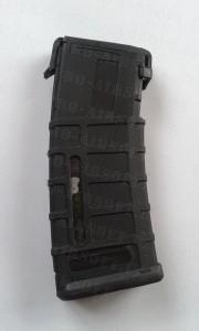 Zásobník PMAG na 300 ran - černý A.C.M