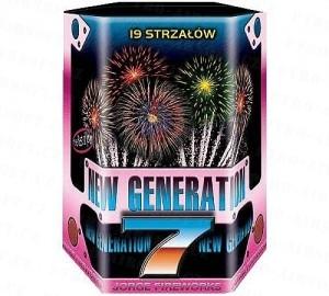 PYRO-AIRSOFT.cz nabízí: New Generation 7