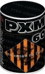 PYRO-AIRSOFT.cz nabízí: Dýmovnice PXM60 - černá