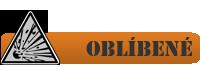 PYRO-AIRSOFT.cz - oblíbené produkty